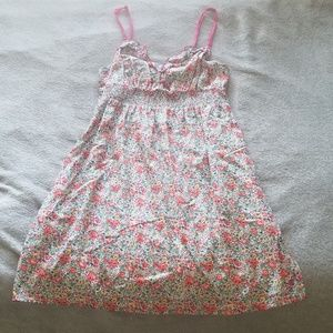 Aerie Floral Dress